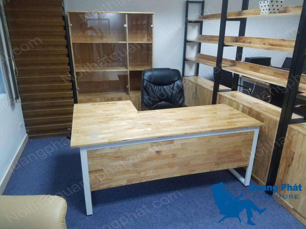 bàn ghế văn phòng giá rẻ
