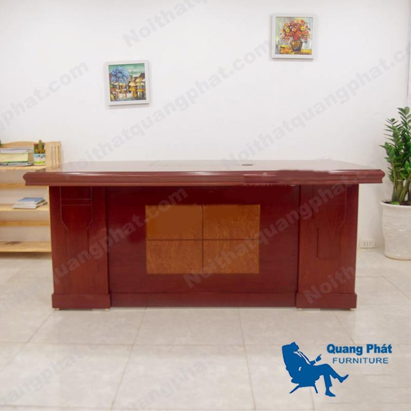 bàn giám đốc 1m6 đẹp giá rẻ