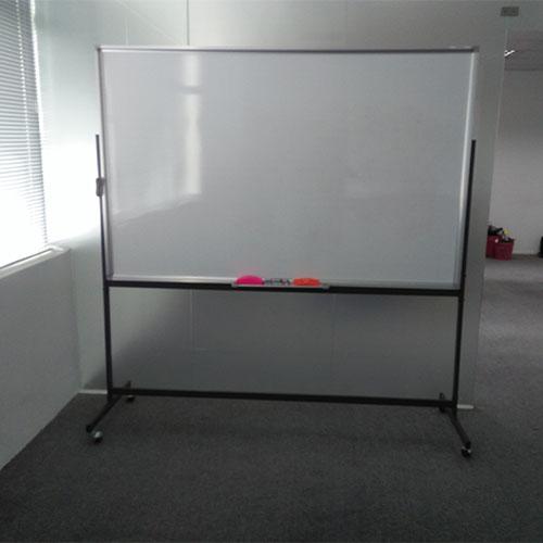 bảng từ di động 1m6 thanh lý