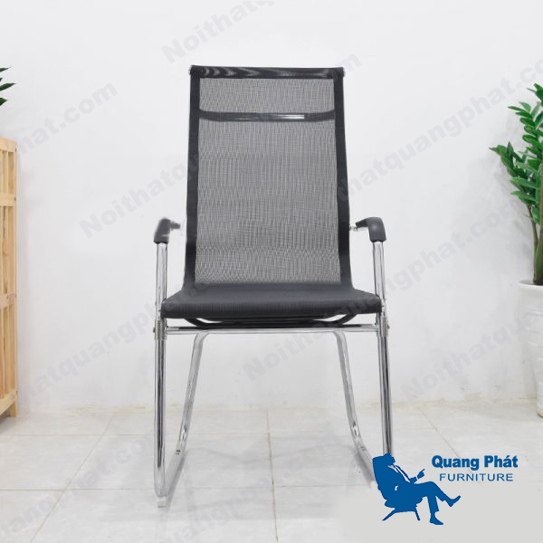 Ghế chân quỳ cao không đệm thanh lý