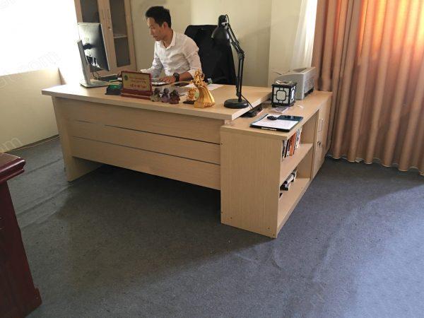 Ban Giam Doc Kieu Moi