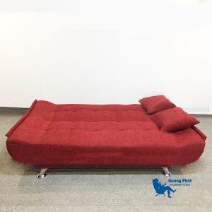 Sofa Giuong 1 Lop Do Man Sfb06 3 Copy